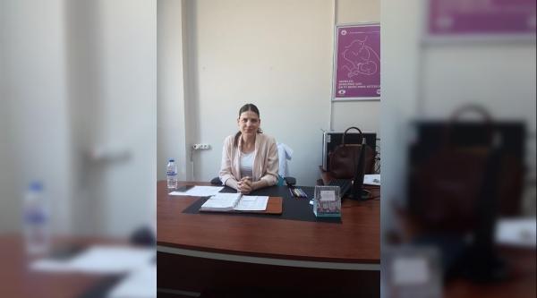 DİYETİSYEN DR. COŞKUN, PAZARTESİ GÜNLERİ OSMANELİ'DE HİZMET VERECEK