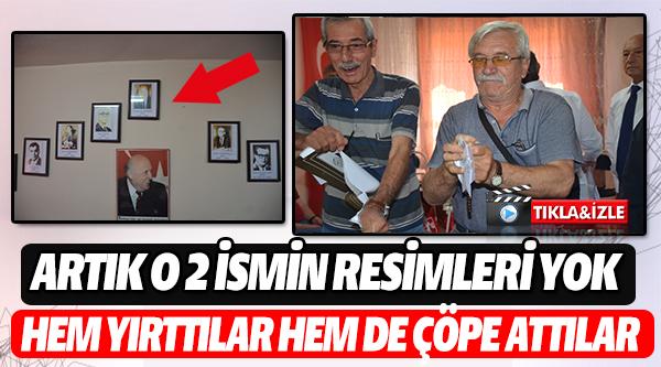 BİLECİK'TE TANSU ÇİLLER'E TEPKİ