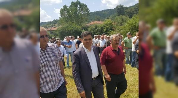 PAZARYERİ'NDE BİRLİK BE BERABERLİK PROGRAMI