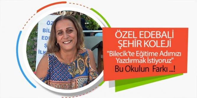 """""""BİLECİK'TE YİNE EN BÜYÜK ANA OKULLARINDAN BİRİYİZ"""""""
