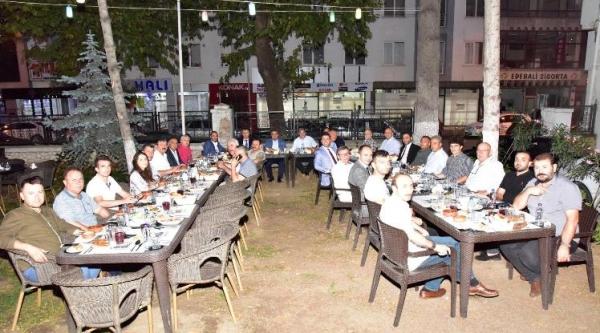 İK11 PLATFORMU ÜYELERİ BİR ARAYA GELDİ