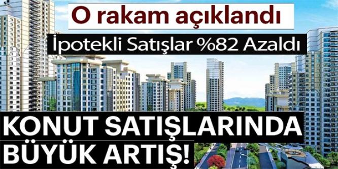 BİLECİK'TE KONUT SATIŞLARI ARTTI