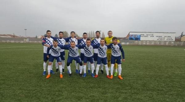 PAZARYERİSPOR'U TEBRİK ETTİ