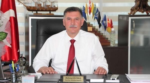 SOSYAL TESİS BİNASI İHALE İLE KİRALANDI