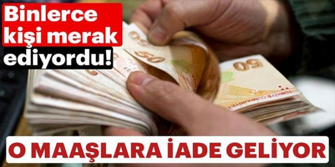 BİNLERCE KİŞİ MERAK EDİYORDU !