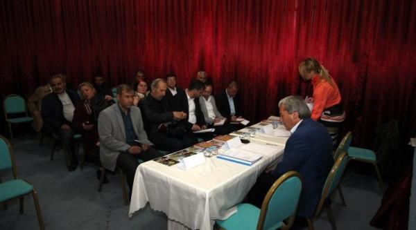 OSMANELİ BELEDİYE MECLİSİ İLK TOPLANTISINI YAPTI