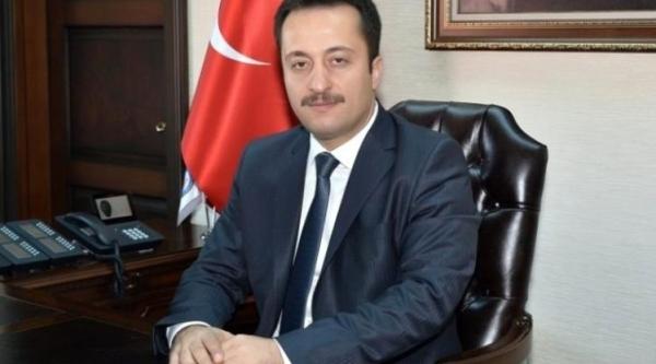 VALİ ŞENTÜRK POLİS TEŞKİLATI'NIN 174. YILINI KUTLADI