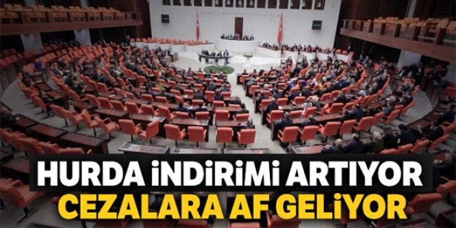HURDA İNDİRİMİ ARTIYOR