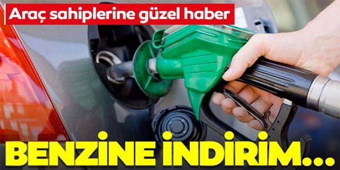 ARAÇ SAHİPLERİNE GÜZEL HABER !