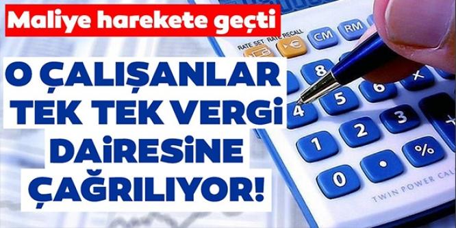 MALİYE'DEN 'DİLİM' CEZASI