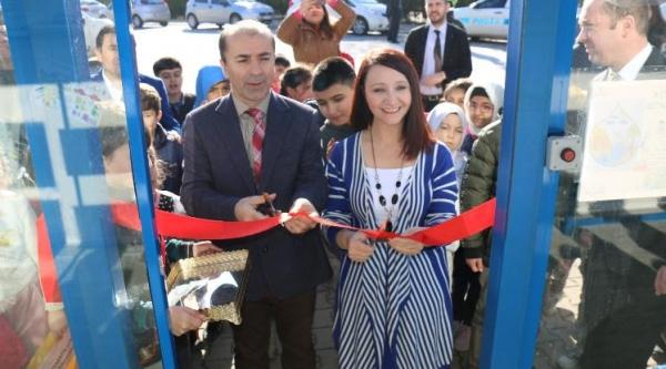 'DURAKTA MATEMATİK PROJESİ' PAZARYERİ'NDE DE UYGULANDI