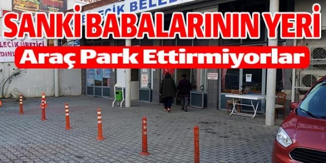 SANKİ BABALARININ YERİ !