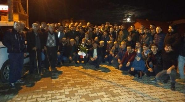 YÖRÜKLER BİR ÇATI ALTINDA TOPLANDI  ''HEDEF SÖĞÜT''