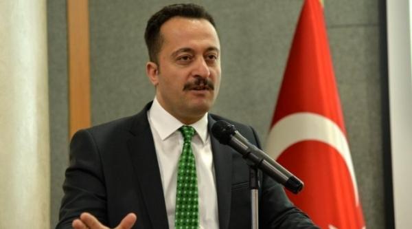VALİ ŞENTÜRK UYARDI !