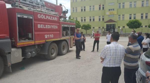 """''TEMEL AFET BİLİNCİ VE YANGIN"""" EĞİTİMİ"""