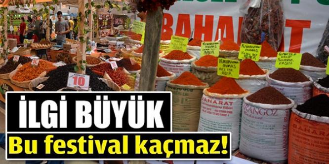 BİLECİKSPOR YARARINA FESTİVAL