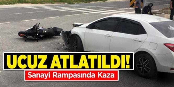 UCUZ ATLATILDI!