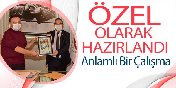 5 ARALIK 1920 BİLECİK MÜLÂKATI'NIN 100'ÜNCÜ YILINA ÖZEL HAZIRLANDI