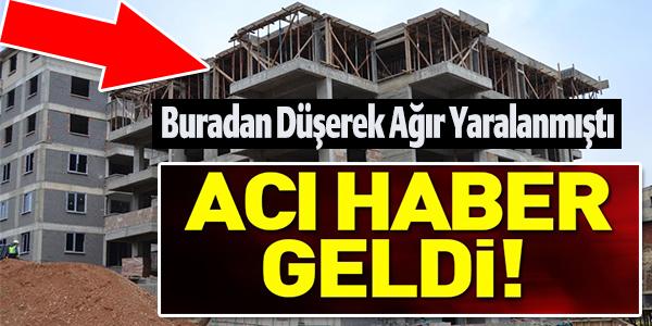 ACI HABER GELDİ !