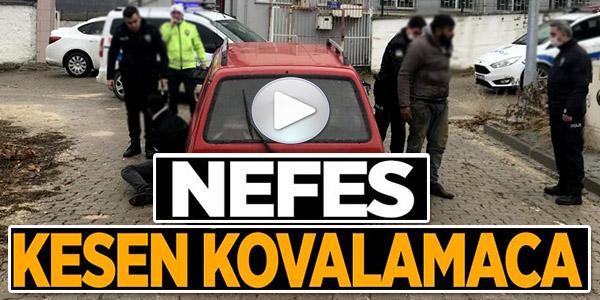 NEFES KESEN KOVALAMACA !