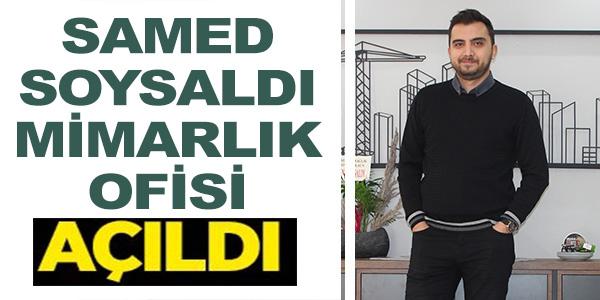 SAMED SOYSALDI MİMARLIK OFİSİ