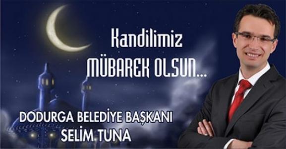 """""""KANDİLİNİZ MÜBAREK OLSUN"""""""