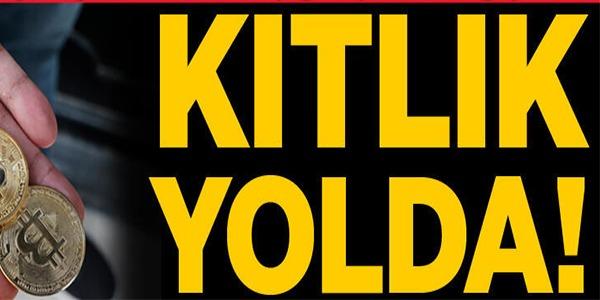 KITLIK YOLDA