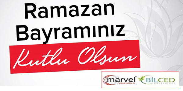 RAMAZAN BAYRAMIMIZ KUTLU OLSUN
