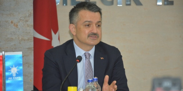 PAKDEMİRLİ'DEN BİLECİK'E IPARD SİNYALİ