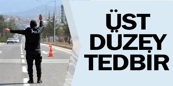 BİLECİK'TE KURBAN BAYRAMI TEDBİRLERİ ÜST DÜZEY UYGULANACAK