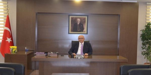 VALİ VEKİLİ KADİROĞLU'UN, 30 AĞUSTOS ZAFER BAYRAMI MESAJI