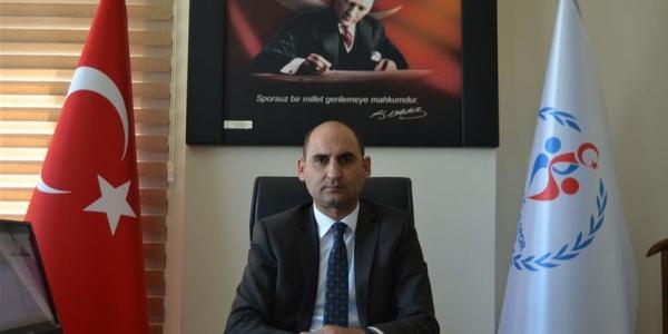 """""""YÜZME BİLMEYEN KALMASIN"""" PROJESİ BAŞLIYOR"""