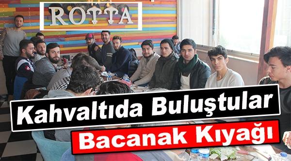 BİLECİKSPOR KAHVALTIDA MORAL TOPLADI