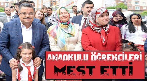 BİLECİK'TE