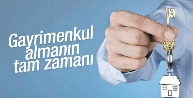 BİLECİK'TE DOLAR ARTIŞI GAYRİMENKUL SATIŞLARINI ARTTIRDI