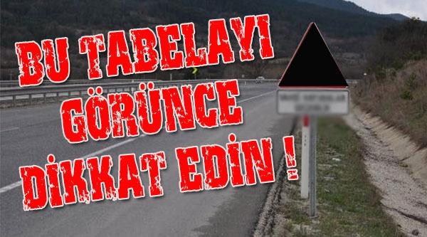 BU TABELAYI GÖRÜNCE DİKKAT EDİN !!!