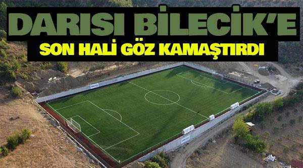 DARISI BİLECİK'E