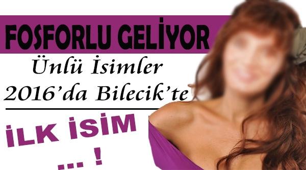 'FOSFORLU OYUNU' BİLECİK'E GELİYOR