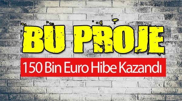 GELECEK İÇİN ÇEVRE DOSTU TARIM PROJESİ 150 BİN EURO HİBE KAZANDI