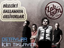 ZAKKUM BİLECİK'TE