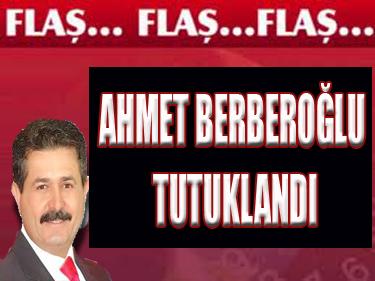 Ahmet Berberoğlu Tutuklandı,Bilecik Ceza Evine Sevk Edildi