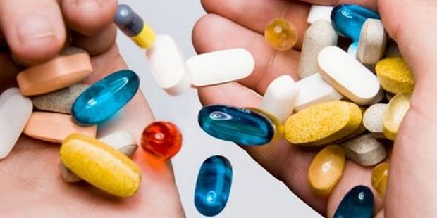 Gereksiz vitamin kullanımı kanseri tetikleyebilir