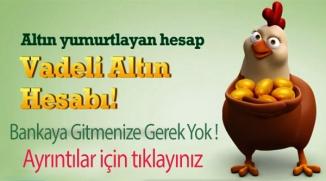 ARTIK BANKAYA GİTMENİZE GEREK YOK !