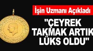 DARPHANE'NİN 'ÇEYREK' BASIMI YILIN İLK YARISINDA AZALDI