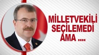HALİL ELDEMİR'E O GÖREVE ATANDI