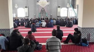 BİLECİK'TE MESLEKİ UYGULAMA TOPLANTISI YAPILDI