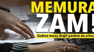 MEMURA ZAM !