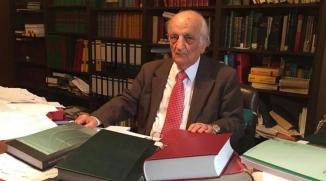 PROF. DR. FUAT SEZGİN'İN ADI BİLECİK'TE YAŞAYACAK