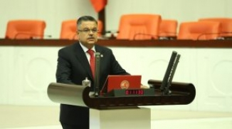 "MİLLETVEKİLİ YAĞCI'NIN ""15 TEMMUZ"" MESAJI"