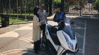 TOPLUM DESTEKLİ POLİSLERDEN BİLGİLENDİRME BROŞÜRÜ